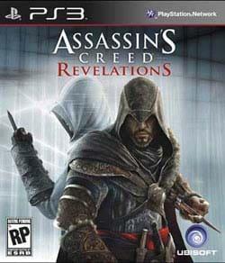 PS3 - Assassins Creed Revelations