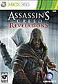 Xbox 360 - Assassin's Creed: Revelations - By Ubisoft