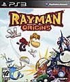PS3 - Rayman Origins - By Ubisoft