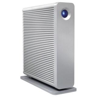 """LaCie 301549U 3 TB 3.5"""" External Hard Drive"""
