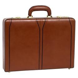 McKlein USA Lawson Leather Attache