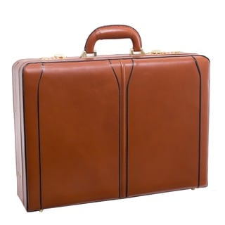 McKlein USA Turner Leather Attache