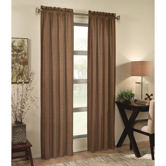 Ellie 84-inch Curtain Panel
