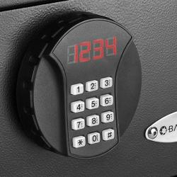 Barska Digital Keypad Safe