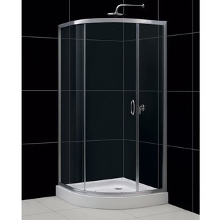 DreamLine Sparkle 35x35x73-inch Shower Enclosure