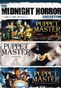 The Midnight Horror Collection: Puppet Master Vol. 2 (DVD)