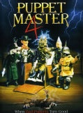 Puppet Master IV: When Bad Puppets Turn Good (DVD)