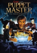 Puppet Master VI: Curse Of The Puppet Master (DVD)