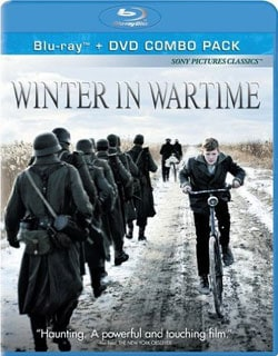 Winter in Wartime (Blu-ray/DVD)