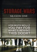 Storage Wars: Season 1 (DVD)
