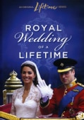 Royal Wedding of a Lifetime (DVD)