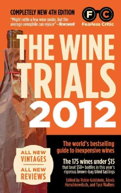 The Wine Trials 2012 (Paperback)
