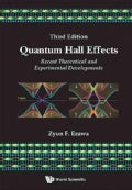 Quantum Hall Effects: Recent Theoretical and Experimental Developments (Hardcover)