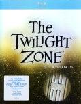 The Twilight Zone: Season 5 (Blu-ray Disc)