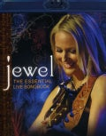 Jewel: The Essential Live Songbook (Blu-ray Disc)