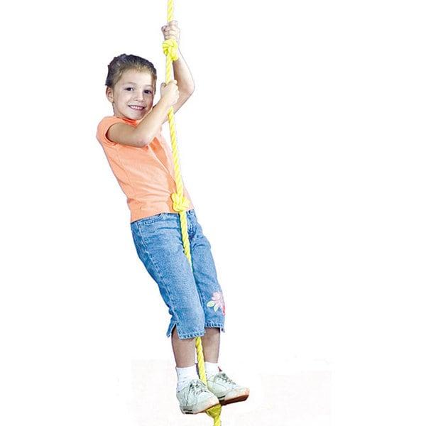 Swing-N-Slide Climbing Rope