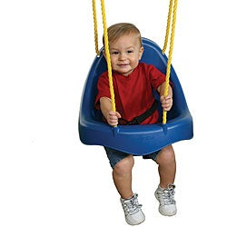Swing-N-Slide Child Swing