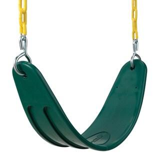 Swing-N-Slide Extra Duty Plastic Swing Seat (3.25' x 7.5' x 23.5')