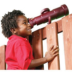 Swing-N-Slide Telescope