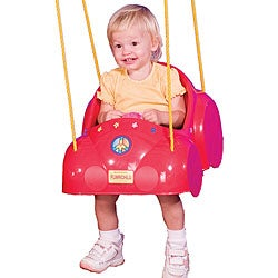 Swing-N-Slide Lil' Roadster Chiild Swing