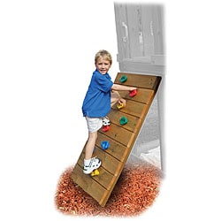 Swing-N-Slide Climbing Rocks (Pack of 4)