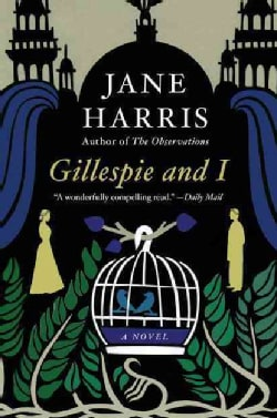 Gillespie and I (Paperback)
