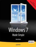 Windows 7 Made Simple (Paperback)