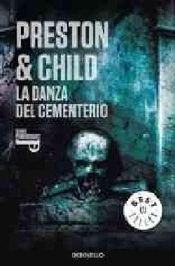 La danza del cementerio / Cemetery Dance (Paperback)