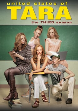 United States Of Tara: The Third Season (DVD)