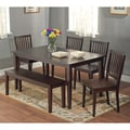 Havana Carson Large Dining Table