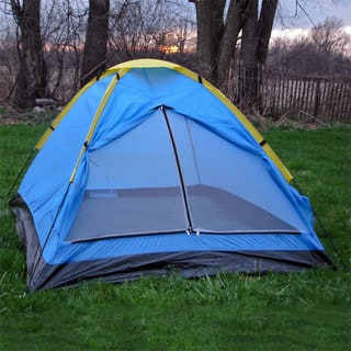 Happy Camper 2-person Tent