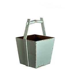 Vintage Chinese Water Bucket