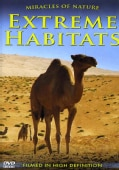 Miracles Of Nature: Extreme Habitats (DVD)