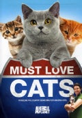 Must Love Cats (DVD)
