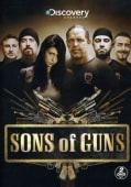 Sons Of Guns (DVD)