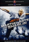 Martial Arts of Shaolin (DVD)