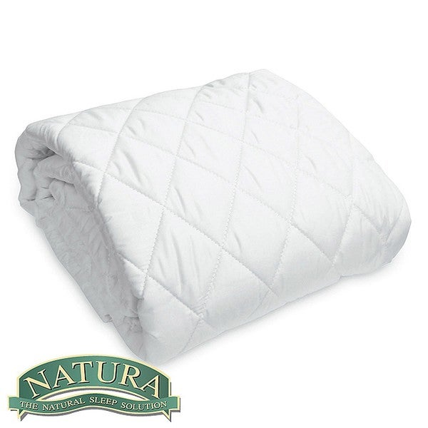 Natura Wash N Snuggle Queen King Cal King Size Wool