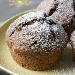 Freshware 12-cavity Silicone Muffin Pan
