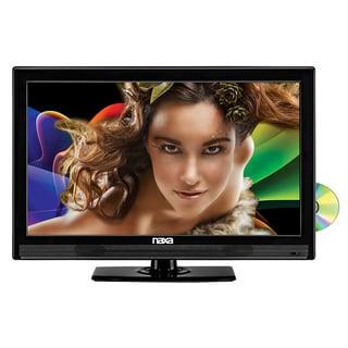 """Naxa NTD-1552 16"""" TV/DVD Combo - HDTV - 16:9 - 1366 x 768 - 720p"""