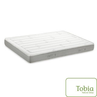 Tobia Innovation Eco-Superior Firm Tight-top 8-inch Twin-size Foam Mattress