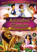 Animated Classics Collection (DVD)