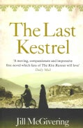 The Last Kestrel (Paperback)