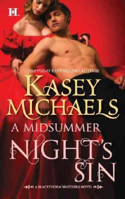 A Midsummer Night's Sin (Paperback)