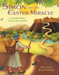 Simon and the Easter Miracle (Hardcover)