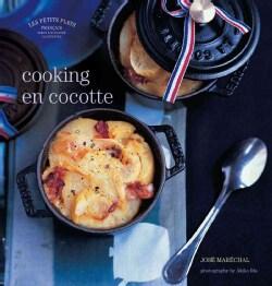 Cooking en Cocotte (Hardcover)