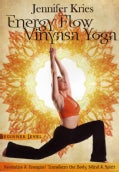 Energy Flow Beginner Vinyasa Yoga With Jennifer Kries (DVD)