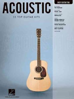 Acoustic (Paperback)