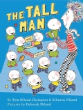 The Tall Man and the Twelve Babies (Hardcover)