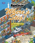Where's Stig?: Glovebox Edition (Hardcover)