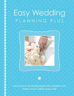 Easy Wedding Planning Plus (Spiral bound)
